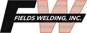 fields welding logo