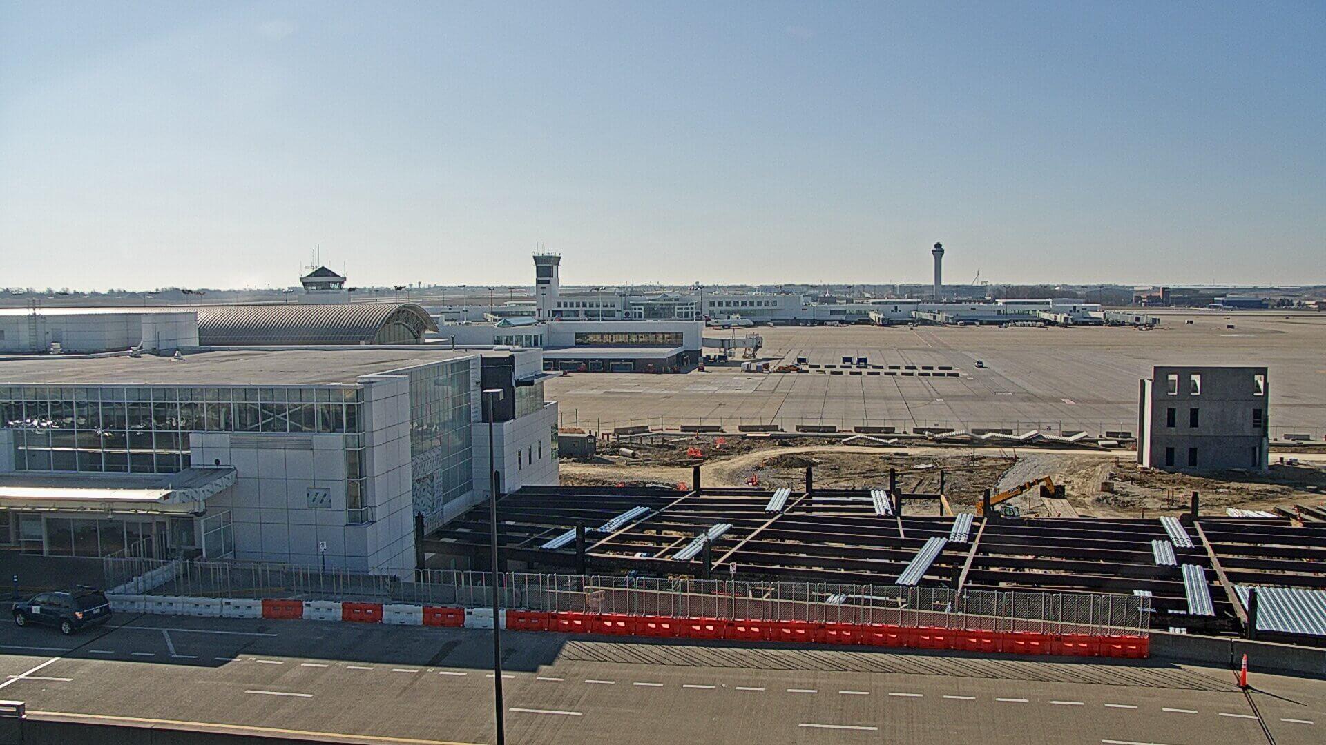 CVG Airport 13