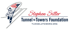 The Stephen Siller Tunnel to Towers Foundation logo