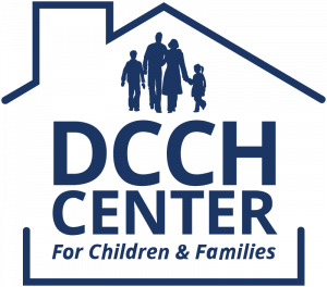 DCCH Center Logo